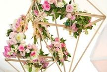 Inspired Wedding Ideas / A collection of really inspired and amazing wedding ideas
