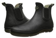 Men - Rain/Snow Boots
