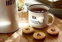 Tea idő