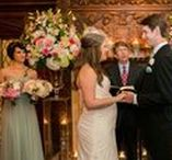 Hotel Wedding Ceremony / Images and inspiration for wedding ceremonies taking place in a hotel