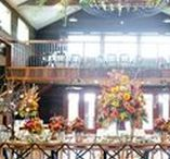 Rustic Weddings / Images and inspiration for rustic style weddings
