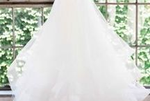 Wedding Dresses / Images and inspiration of wedding gowns and wedding dresses