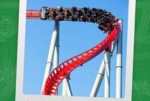 La Photo du Jour ! / Retrouvez dans cette album une nouvelle photo d'attraction, de montagne russe ou de parc d'attraction tous les jours !