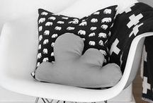 Coussin | Pillow