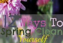 Spring Forward Your Healthy Lifestyle