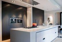 Keukens / Maatwerk keukens