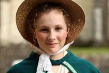 Emma 2016 / Pictures from Cally's production of Jane Austen's 'Emma' at the Tithe Barn Bradford on Avon June 2016   To enquire about using the original script for a theatrical production please email cally@countrygate.co.uk