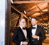 LGBT Wedding / Images and inspiration from same-sex weddings, LGBT weddings, love wins, two grooms, two brides