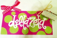 Delta Zeta / by Keely Crouch