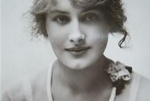Jewellery - Pre 1930 / Antique jewellery / by Teresa Wilkinson