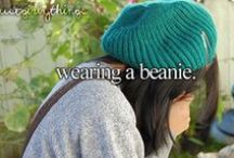 Just Girly Things / Pictures from Just Girly Things, Little Reasons To Smile and This Is My Little Fact