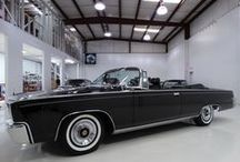 American Cars - Daniel Schmitt & Co. Presents / For full details on Daniel Schmitt & Co. inventory, please visit www.schmitt.com or call us at 314-291-7000.