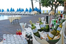 Wedding photography / enjoy the best wedding next to the sea, our new hotel offer a private wedding just few meters to the sea.