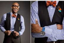 His Style / by MandM Creative Events