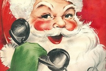 Christmas Classics / by Amanda Lyons