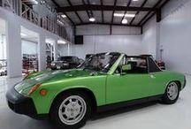 Porsche - Daniel Schmitt & Co. Presents / For full details on Daniel Schmitt & Co. inventory, please visit www.schmitt.com or call us at 314-291-7000.