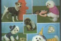 cat and dog sewing patterns