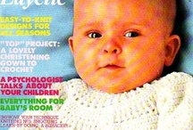 Mon Tricot knit and crochet magazines