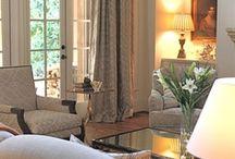 Decor : Living Room / by Georgette VB