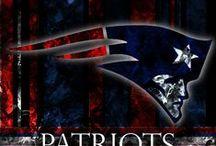 Patriots  / by Debb L.
