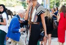 clothe / quello che adoro della moda