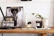 Home Inspirations / Photos to help you make your home a home.