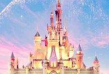 Disney ∞ / All about Disney ☆
