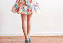 If I Were A Princess... / Dresses are all I need tbh.