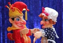 Punch and Judy / by Tricia Simmons