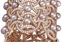 Jewellery - Pearls / Fine Pearl jewellery / by Teresa Wilkinson