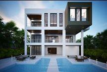 Design Styles Architecture : Custom Homes