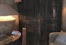 Unieke items oud hout bij Met Landelijk Label / Prachtige unieke items die perfect passen in een sober en landelijk interieur.