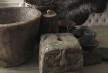 Unieke items steen bij Met Landelijk Label