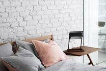 YELEN linen bedding | pościel z lnu / Beautiful linen bedding by YELEN / yelenshop.com