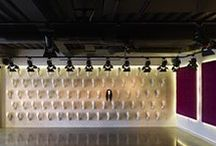Commercial Spaces / Minale + Mann's commercial design and beyond