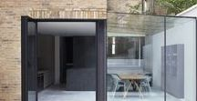 Architecture / Exteriors by Minale + Mann, and those we love