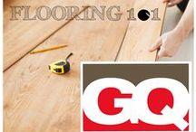 Flooring Education