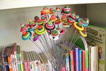 Créativité > Boutons / idées créatives à partir de boutons - creative ideas made with buttons
