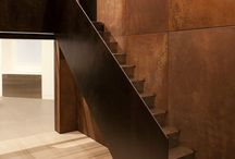 Stairs / Architectural features