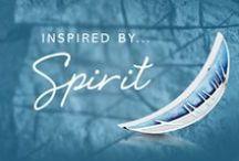 Inspired by Spirit