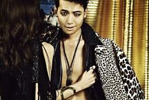 Vogue Korea Magazine