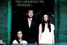 2007|For Eternal Hearts 별빛 속으로 / Movie: For Eternal Hearts Revised romanization: Byeolbit Sokeuro Hangul: 별빛 속으로 Director: Hwang Gyu-Deok Writer: Hwang Gyu-Deok Producer: David Cho Cinematographer: Release Date: August 9, 2007 Runtime: 103 minutes Production Budget: US$ 1.5M Language: Korean Country: South Korea Personagem: Su Young (teen)