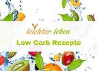 Low Carb Rezepte / Rezepte zum Abnehmen die schnell und einfach sind. Low Carb Rezepte für die schlanke Figur, lecker und sie schmecken Kindern und der ganzen Familie. Gesundes Essen zum Abnehmen.