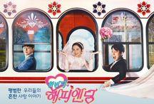 2016  One More Happy Ending- MBC / Novo drama para janeiro e fevereiro de 2016
