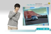 2010| CF Daewoo Matiz Creative / Comercial 2010 Daewoo Matiz Creative #정경호 #JungKyungHo