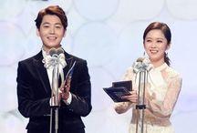 2015  Prêmio MBC연기대상 / 30 de dezembro 2015