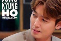 2017  Life Bar Episódio 26 TVN / Participação de #jungkyungho no Life Bar. Ep 26 tvN
