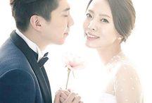 2017  Casamento Irmã de Jung Kyung Ho