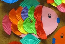 Playgroup - kids craft / #kids #craft #art #painting #preschool #playgroup