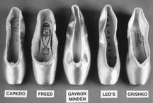 ballet, et. al.